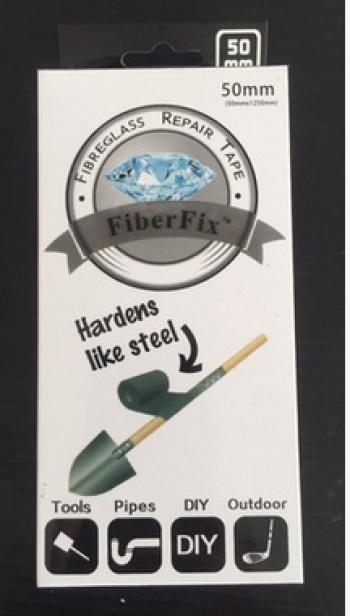 New fiber glue universal repair tape pipe tables and chairs outdoor repair tape