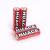 华策5号电池5#碳性干电池AA电池批发