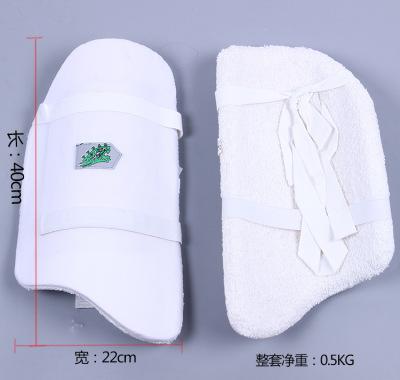 New India imported knitted sponge Leggings left white wholesale