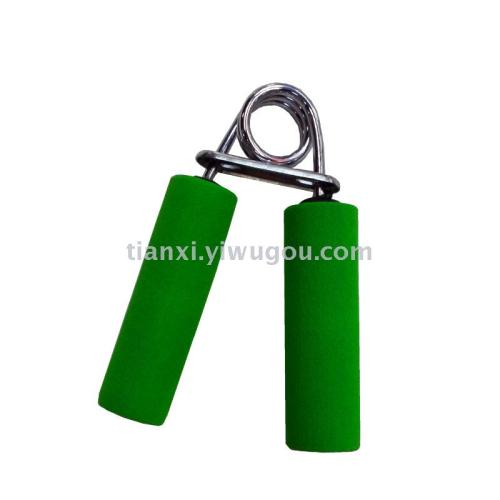 Hand grip strength exercise A-type grip wrist force fitness equipment