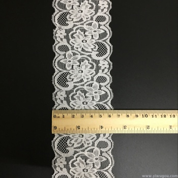 6cm lace lace stretch Kam ammonia lace clothing accessories lace