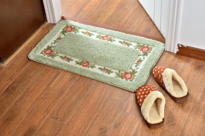 Non Slip Suction Material door floor mat