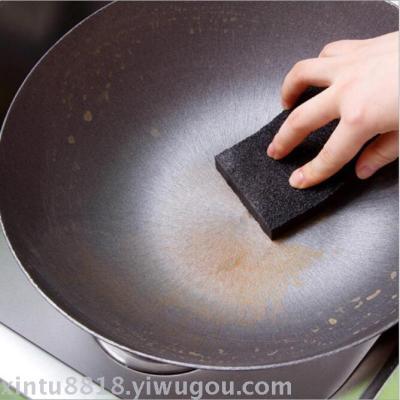 Nano Emery Magical Magic Scrub Sponge Scrap Clean Scales Clean Scones In addition to rust