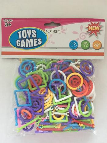 Dragonseatoys Building blocks smart stick toys