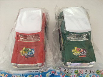Dragonseatoys Painting solid color inertia car toys