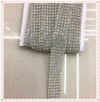 Mesh drilling clothing accessories luggage crafts jewelry accessories accessories