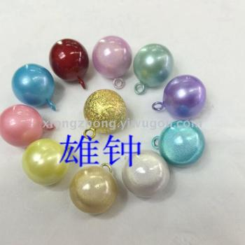 seamless bell with good quality