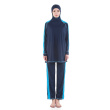Fashion new foreign trade direct sales Hui Muslim swimwear full coverage of Islamic swimwear wholesale