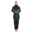 2017 new Hui Muslim Swimsuit Muslim Swimsuit Muslim Swimsuit