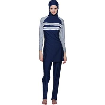 Muslim swimsuit lady swimsuit beach swimsuit
