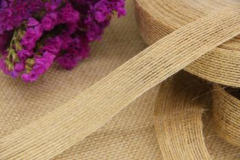 Jute mica silk hemp rope handmade DIY jewelry ingredients flower shop accessories woven linen accessories