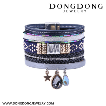 Fashion ladies hanging decorative bracelets