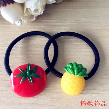 Children's headdress cartoon fashion jewelry hair accessories hair clips
