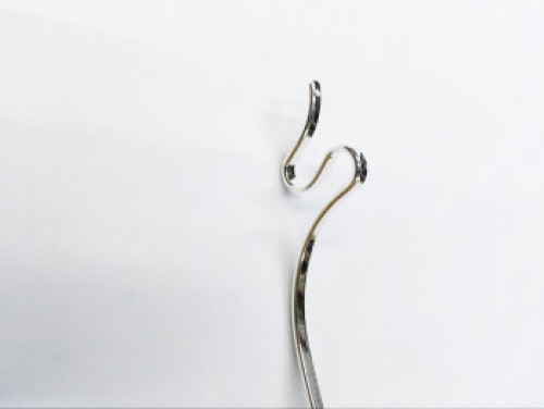 Hairpin hairpin 1.5 * 3 * 145 jewelry accessories