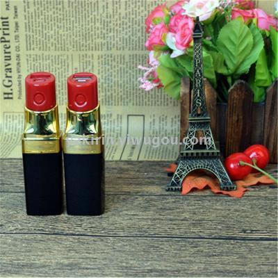 The new section of lipstick mobile phone mobile phone universal portable treasure business gift custom LOGO