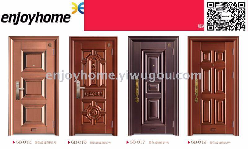 Yiwang Lot de 4 garnitures de poign/ée de porte ext/érieure en acier inoxydable 304 chrom/é pour 5 Series F10 F11 2011-2017 Accessoires automobiles