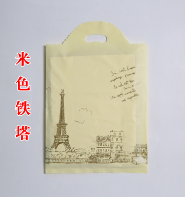 Plastic bags wholesale clothing bags clothes plastic bags bags gift bags wholesale custom