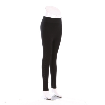 2017 new leggings pants comfort artificial cotton nine-pants 939 flat pants $number