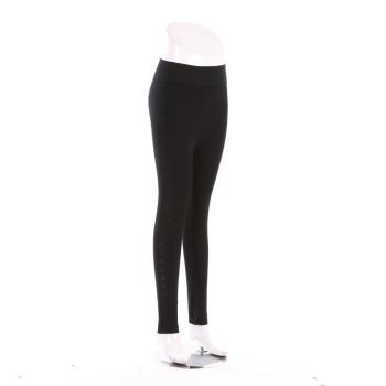 2017 new leggings pants comfort artificial cotton nine-pants 939 flat pants $number