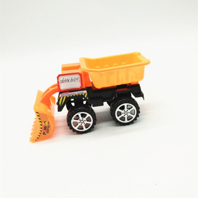 Digging machine toys children inertia engineering car boy model digging machine toys
