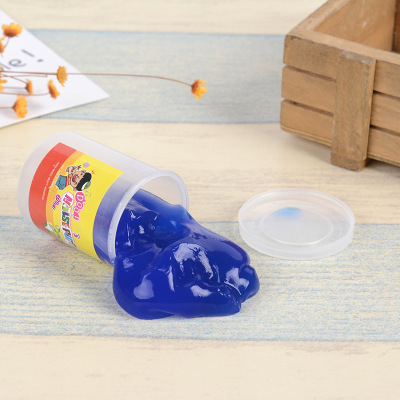 In the tank farting mud color plasticine toys children's educational toys factory direct wholesale