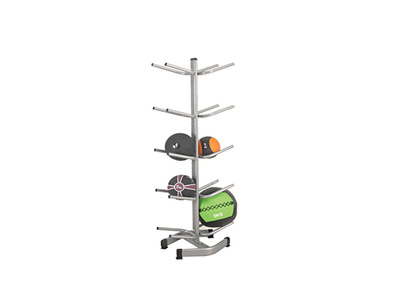 Hj-00226 medicine ball rack fitness equipment lifting equipment.
