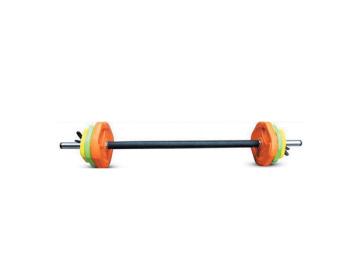 HJ-00183 women's barbell 20KG