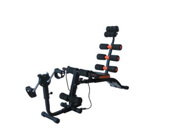 HJ-10001 abdomen chair abdomen device