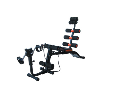 Hj-10001 receiving abdominal chair.