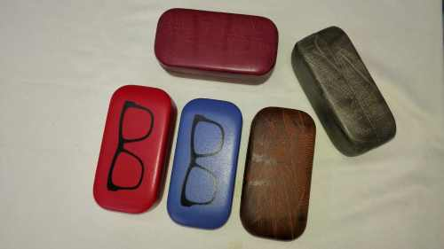 Recommended products, fashion glasses case