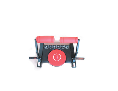 Hj-10009 household fitness equipment, abdominal abdominal machine, auxiliary body, supine chair.