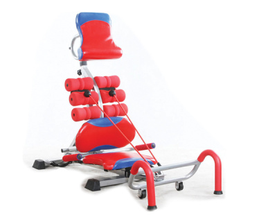 Hj-10004 home fitness equipment, abdominal abdominal machine, abdominal machine, auxiliary equipment, male supine chair.
