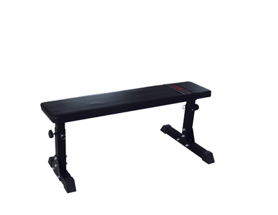 Hj-10030 horizontal stool bird practice bench bench professional training dumbbell bench lifting barbell