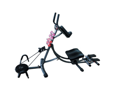 Hj-10020 healthy abdominal machine.