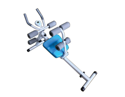 Hj-10003. New abdominal apparatus for the belly chair.