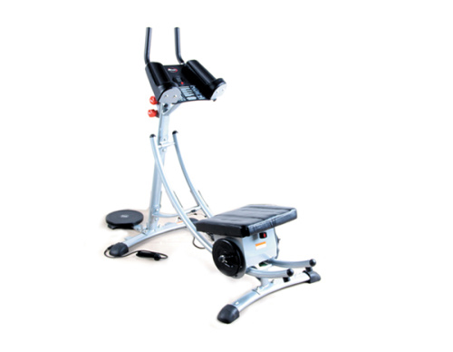 Hj-10022 healthy belly machine roller coaster.