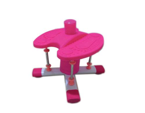 Hj-10053 dancing machine new step machine fitness equipment.
