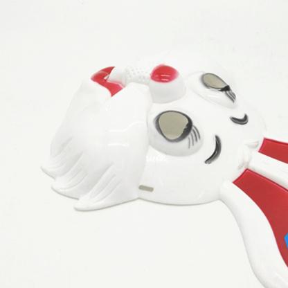 朱迪小兔面具 儿童迷你兔子面具 创意儿童兔子面具