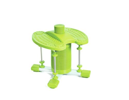 Hj-10052 new step machine for dancing treadmills.