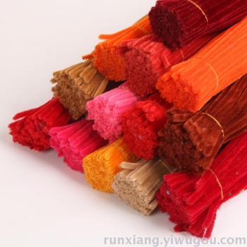 Color twist great plush toys DIY handmade materials