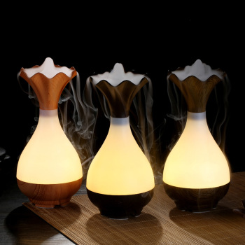 II jade bottle humidifier Air Purifier accessories USB charging large vase aromatherapy machine