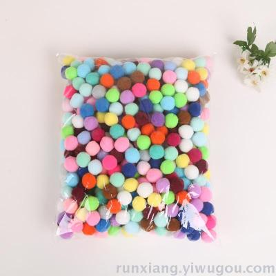 High-elastic polyester plush player materials for DIY Jewelry Accessories hair accessories