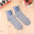 Socks cotton tube socks cotton socks in autumn and winter the four seasons sports anti-odor socks-men socks stockings