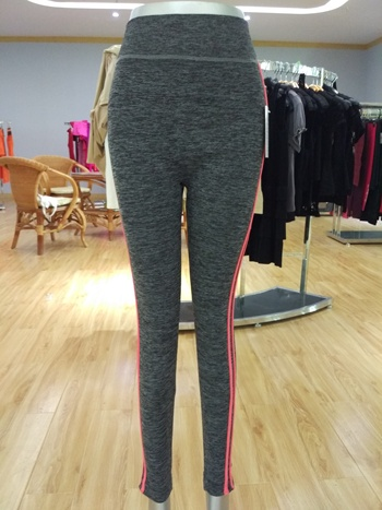 Fashion sport yoga pants leggings