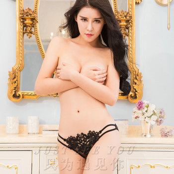 Shu Shuanglei breathable silk panties briefs underwear 6250