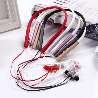 800 sport hanging on my Bluetooth headset in-ear Bluetooth headsets Bluetooth-foreign trade sales