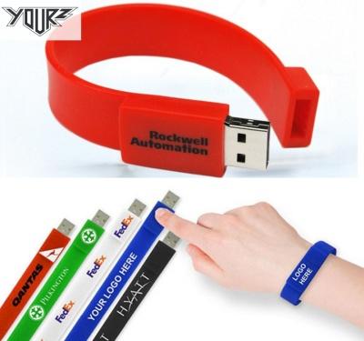YOURZ are u-custom silicone bracelet wrist bright sport 8g bracelets