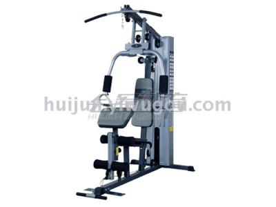 In the barbell training fitness equipment indoor household multifunctional horizontal bar pull-up device