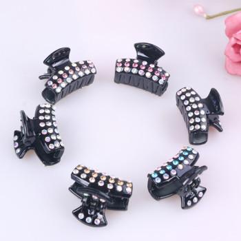 Korea studded little catch clip hair claw clip hair clip Clip clip fringe hair accessories
