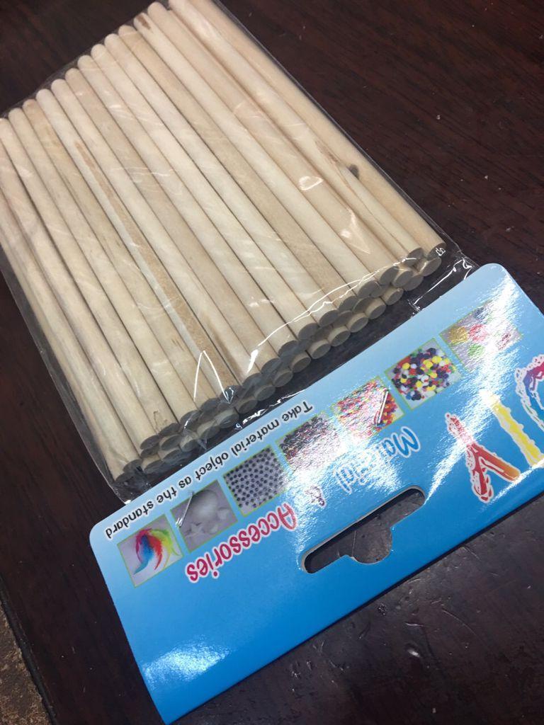 儿童手工制作材料彩色木棒_ 智力早教手工坊_ 义乌城